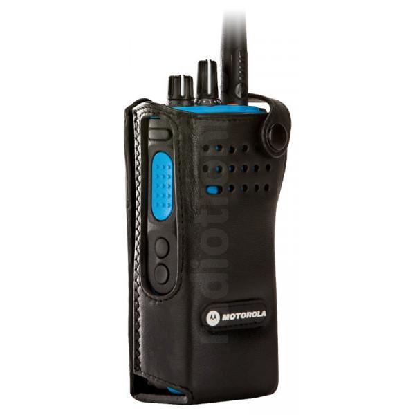 Motorola PMLN6098A DP4401Ex Radio Carry Case