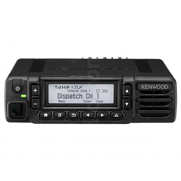 Kenwood NX-3820E UHF NEXEDGE/DMR/Analogue Mobile Radio