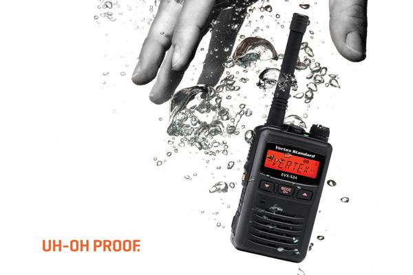 Two Way Radios & Walkie Talkies - Radiotronics
