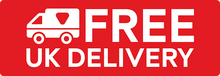 Free UK Non-Priority Delivery